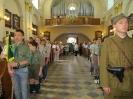 69 rocznica egzeukcji żołnierzy Polskiego Państwa Podziemnego