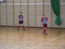 Turniej piłki halowej o Puchar Burmistrza Bełżyc 2014